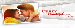 Crazy Beautiful You Now on SKY Pay-Per-View