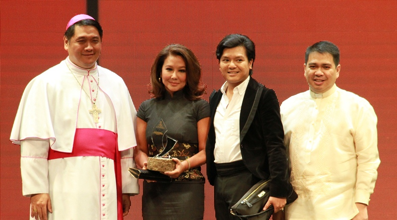ABS-CBN WINS BIG AT THE 36TH CMMA