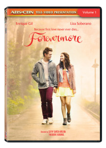 FOREVERMORE DVD