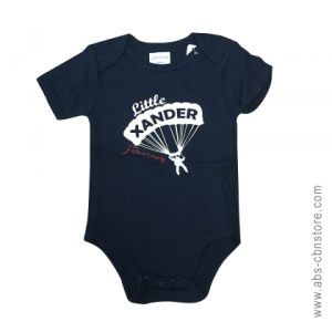 FOREVERMORE onesies