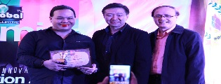ABS-CBN named most innovative network in 1st GCIC innovative awards