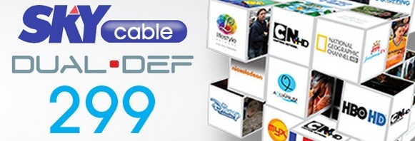 The Best Shows and Movies in SKYcable's Most Affordable Plan 299