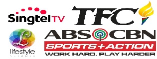 TFC, Lifestyle Network and ABS-CBN Sports + Action, now available on Singapore's Singtel TV