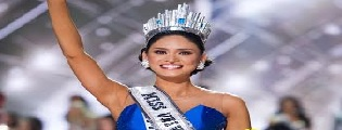 Witness Pia Wurtzbach's historic Miss Universe Win again on Lifestyle, ABS-CBN
