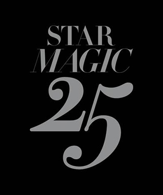 'Star Magic 25: The Coffee Table Book' chronicles agency's victories, milestones