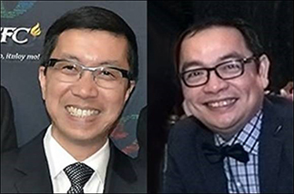ABS-CBN makes new appointments