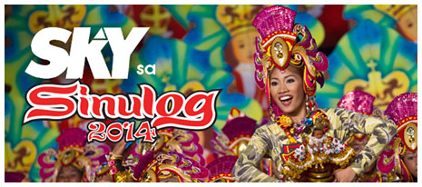 SKY delivers festivals straight to Filipinos' homes nationwide