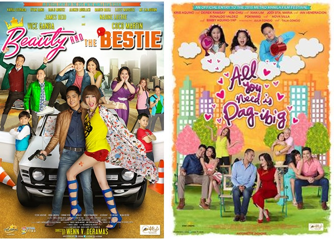 Star Cinema hits on SKYcable Pay-Per-View