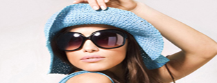 Is too much sun exposure bad for your eyes?