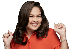 Judy Ann is SKYdirect's newest brand ambassador