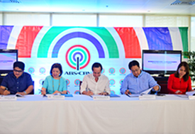 Pinoy Tsuper Hero to be launched in sites