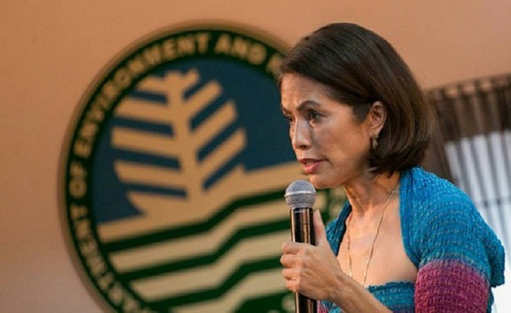 Sec. GL@DENR: Gina Lopez: Involve stakeholders, include econ rehab