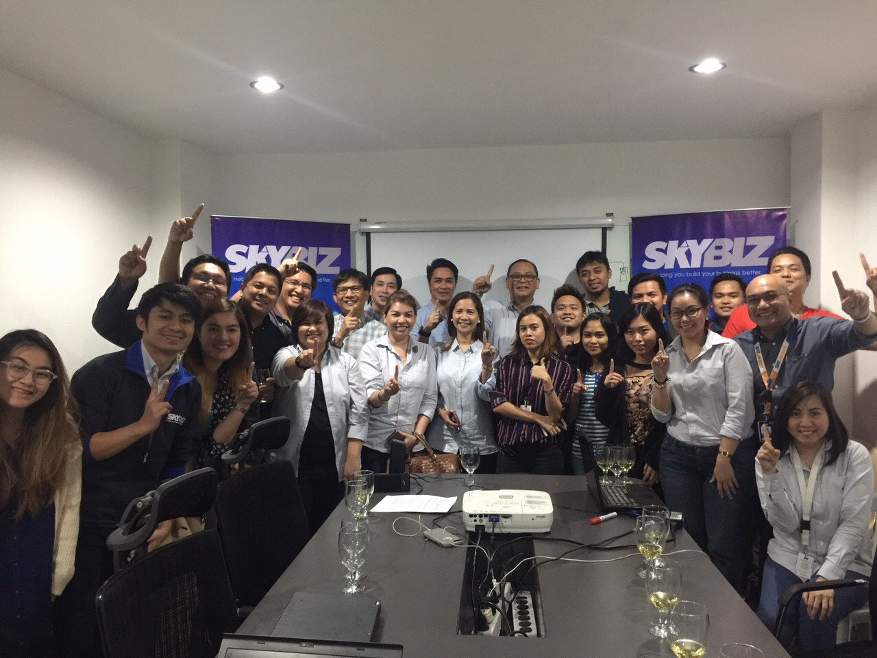 SKYBIZ launches 24/7 after-sales support team, strengthens ties with hotelier IT group