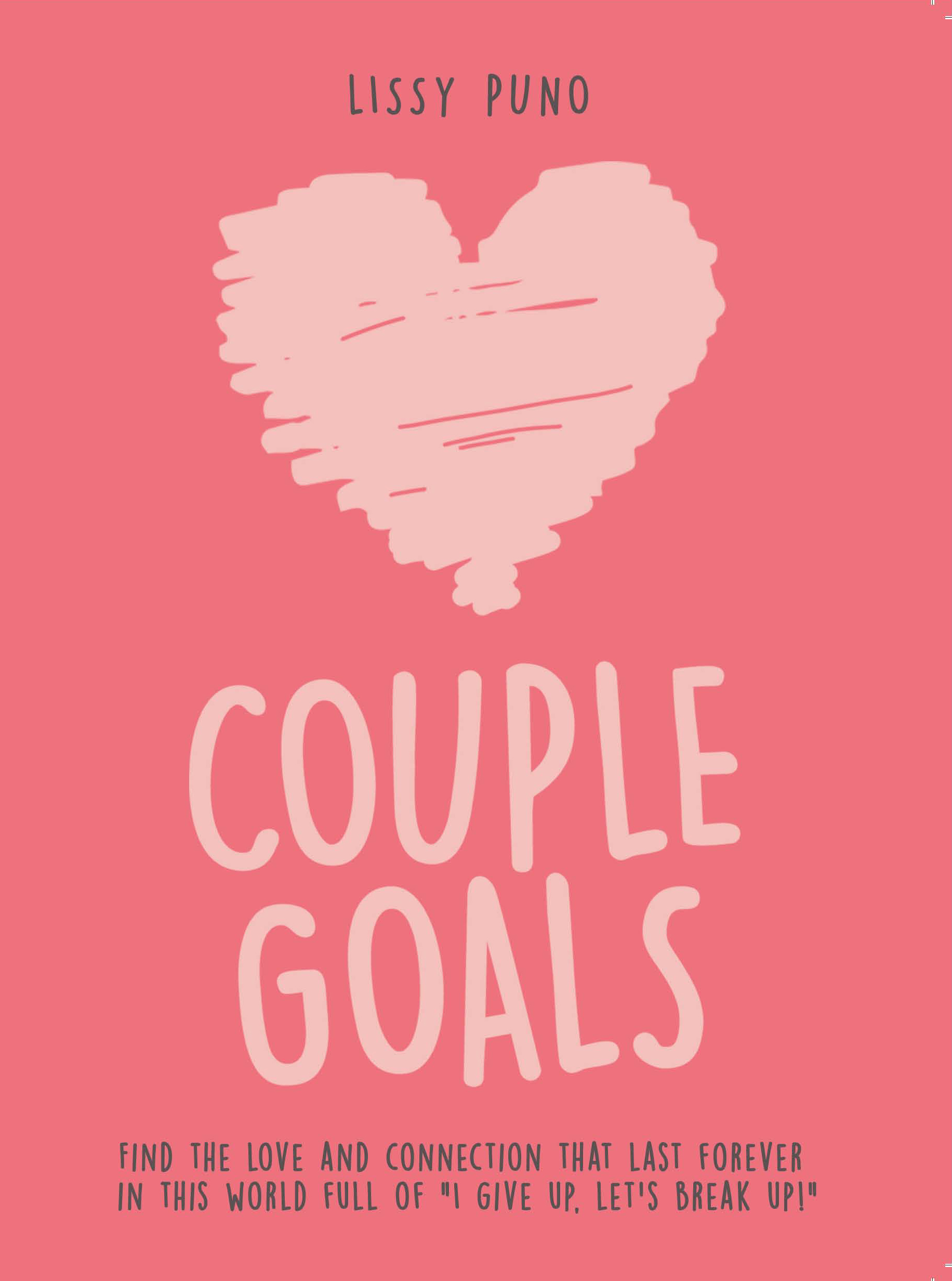Psychologist Lissy Puno tackles 'couple goals'