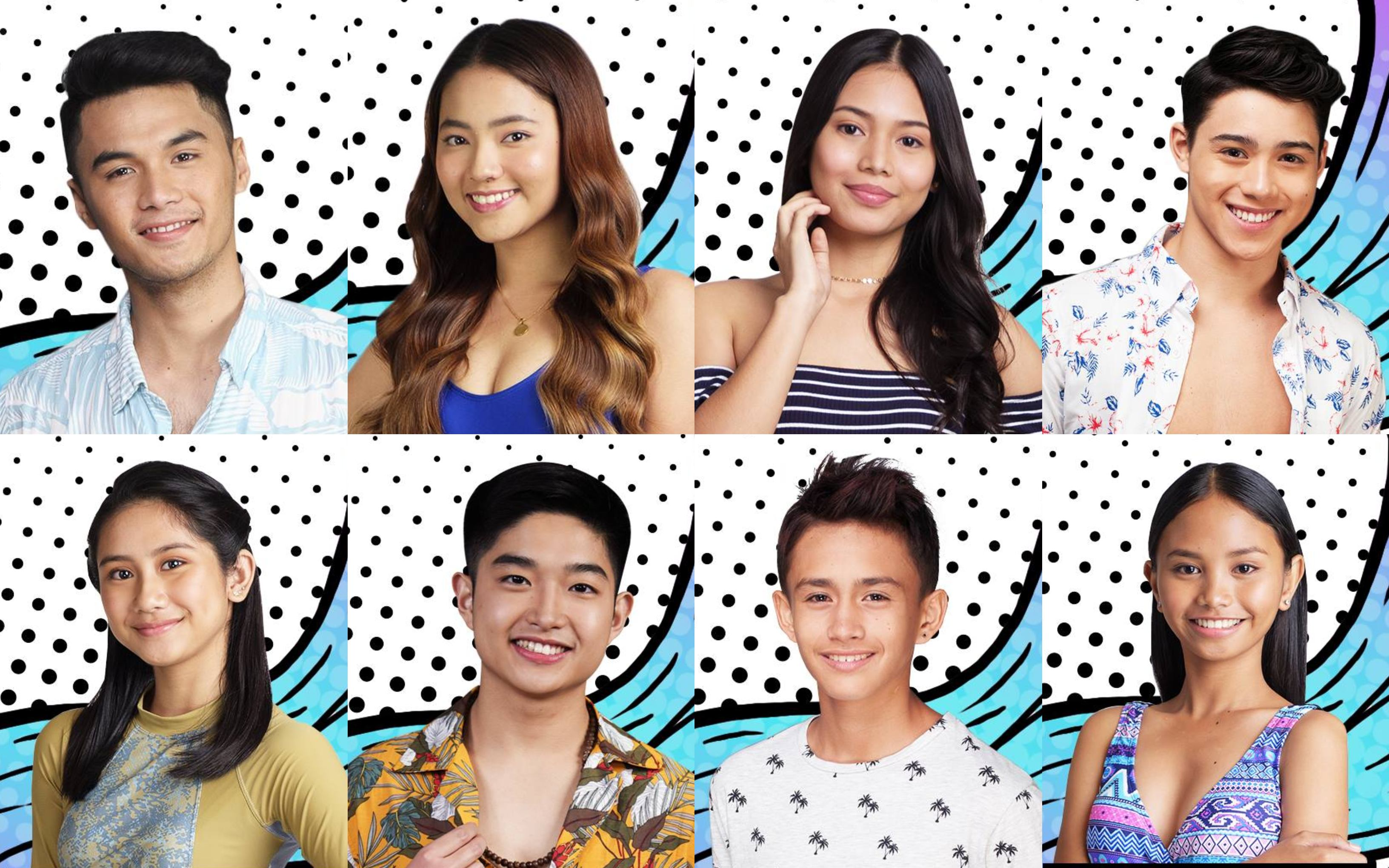 Kuya names new set of teen housemates in 'Pinoy Big Brother Otso'