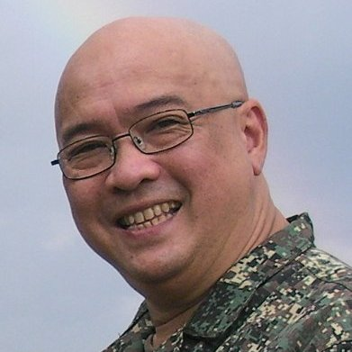 Foresight Life Resilience Corp. senior consultant Dino Juan