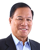 EDC director Art Valdez
