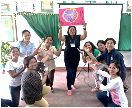 With LEEP training: Lanao Norte teachers hopeful for new skills