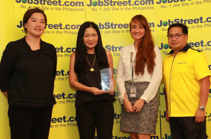 ABS-CBN emerges as the only media and entertainment company in JobStreet's top companies