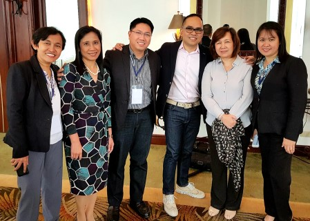 Comptrollers' Circle joins PH accountancy week celebration