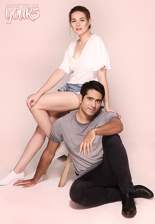 Bea Alonzo and Gerald Anderson