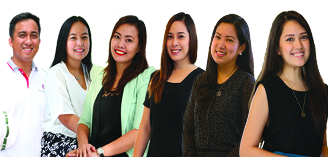 Meet the Rockwell team
