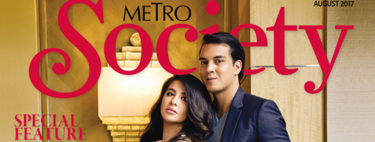 'Metro Society' applauds world-class Pinoys