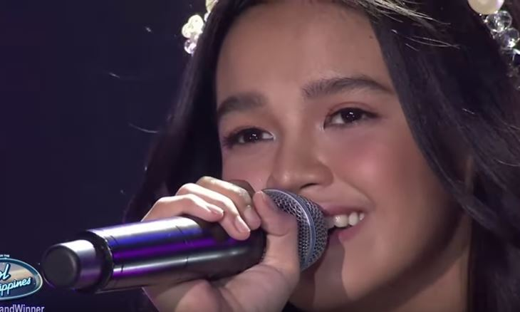 Zephanie is first 'Idol PH' champ