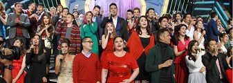 Kapamilya Stars, Execs Honor Importance of Giving Thanks and Spreading Love in ABS-CBN's Christmas Special