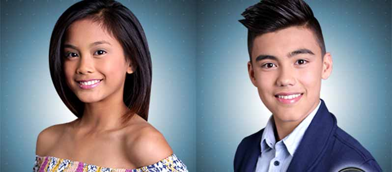 Bailey, Ylona add spice to 'On the Wings of Love'