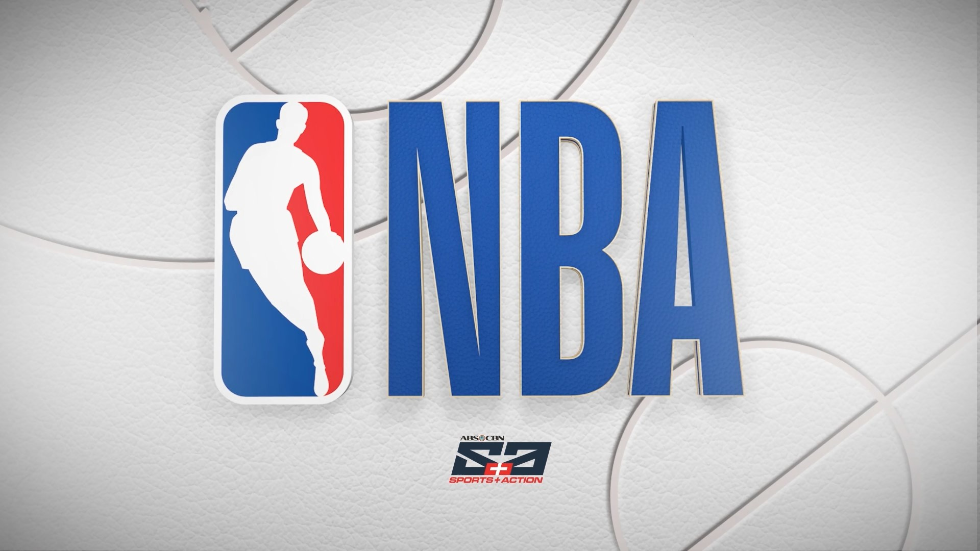 NBA marathon on ABS-CBN, S+A!