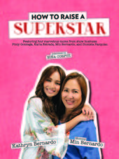 How to raise a Superstar Bernardo cover