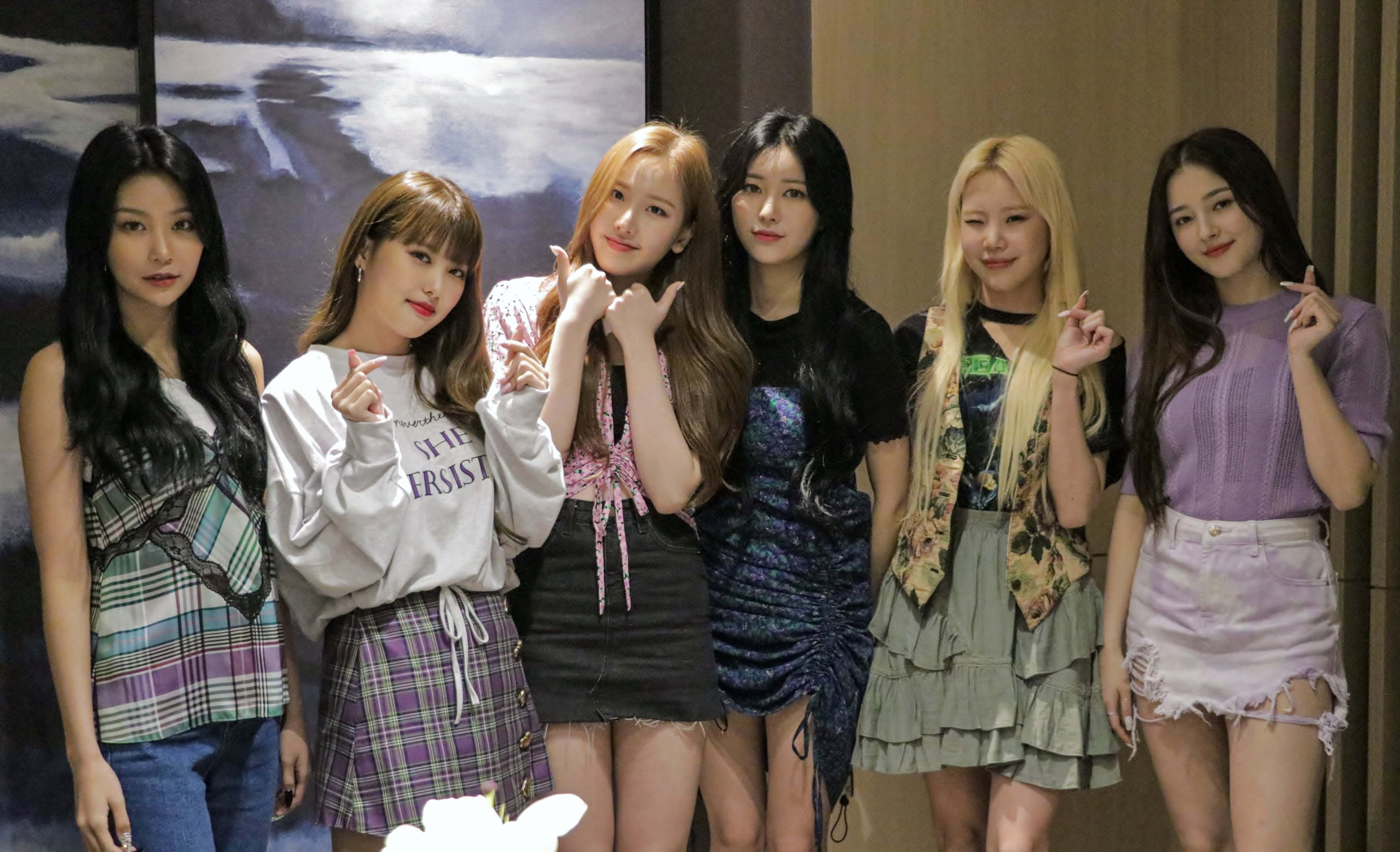 Momoland kicks off comeback with appearances in ABS-CBN shows