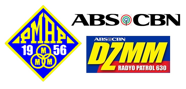 ABS-CBN AND DZMM WIN TV AND RADIO STATIONS OF THE YEAR AT PMAP MAKATAO AWARDS ANEW