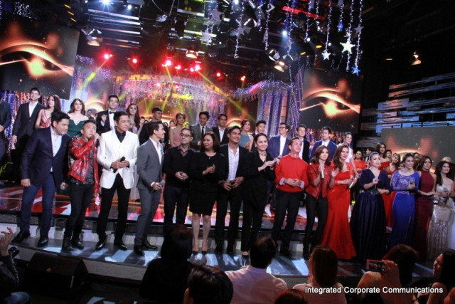 ABS-CBN 2014 Christmas Special