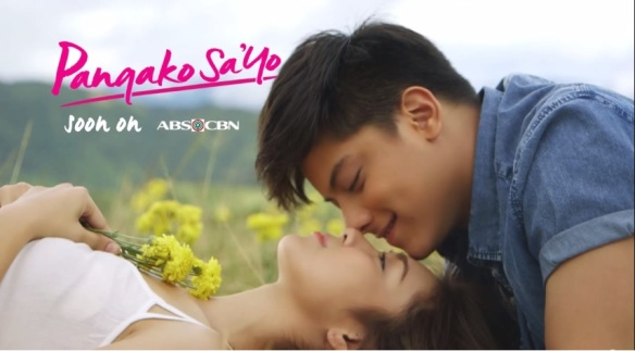 Daniel, Kathryn talk about 'Pangako Sa 'Yo' trailer