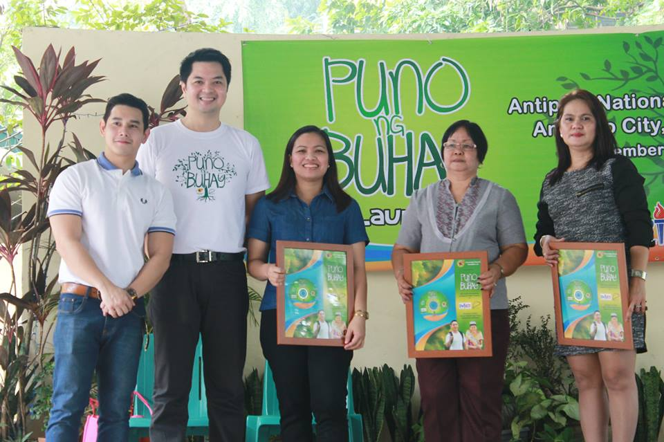 K Channel launches Puno ng Buhay Season 2