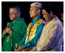 Fr.-Tito-Caluag,-an-imam-and-a-pastor-deliver-the-invocation