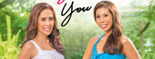 '21 Days to a Sexier You' by Rachel Alejandro and Chef Barni Alejandro