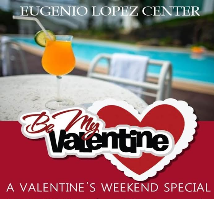 A Valentine's Weekend Special