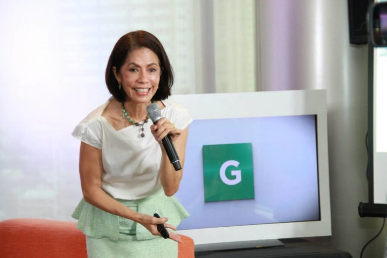 Gina Lopez teams up with Kapamilya stars in 'G Diaries'
