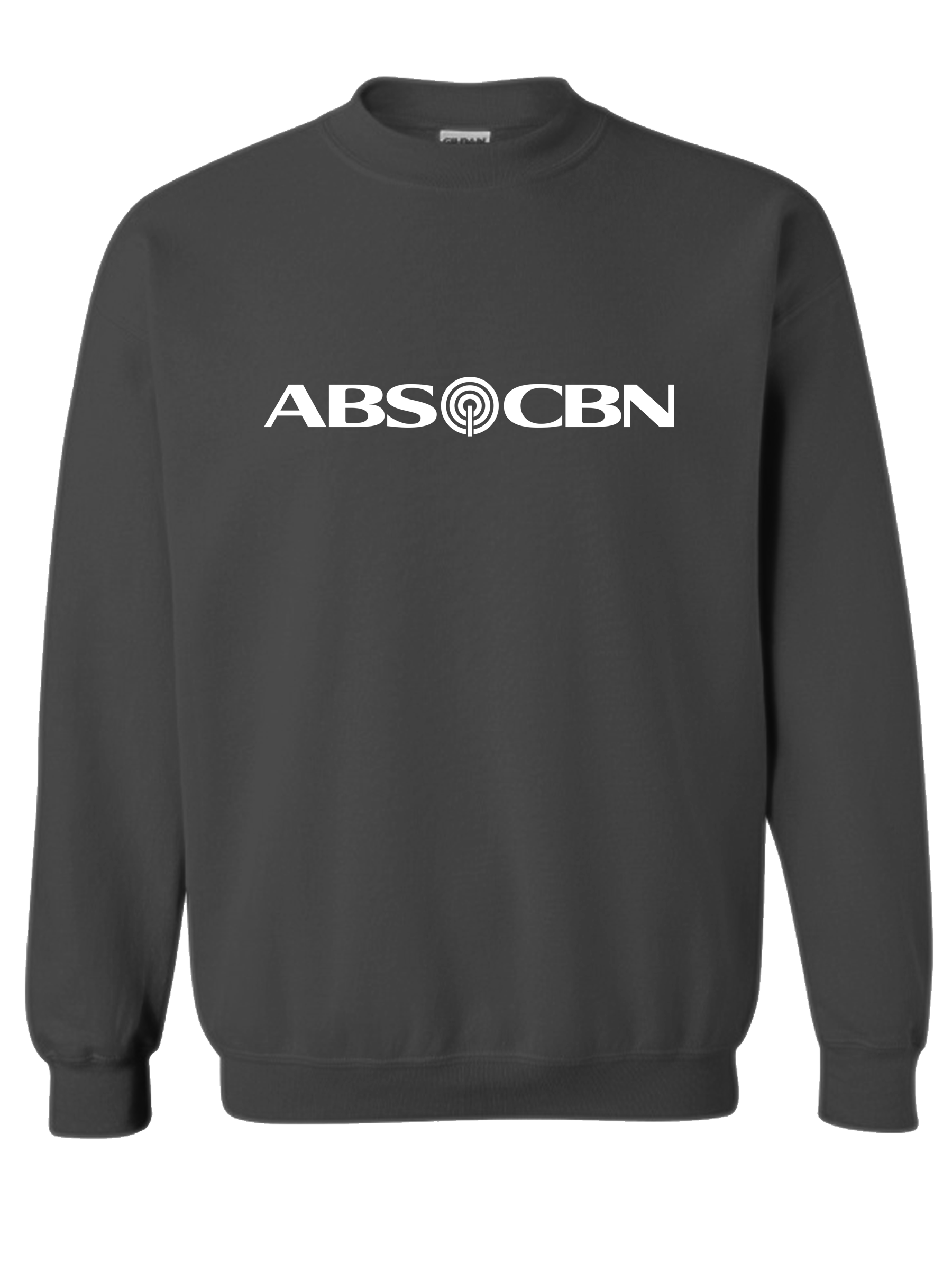 ABS-CBN Pullovers - Gray