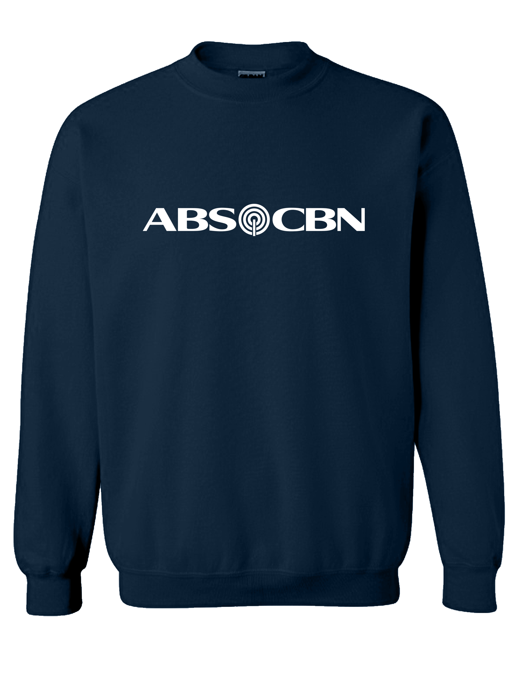 ABS-CBN Pullovers - Navy Blue