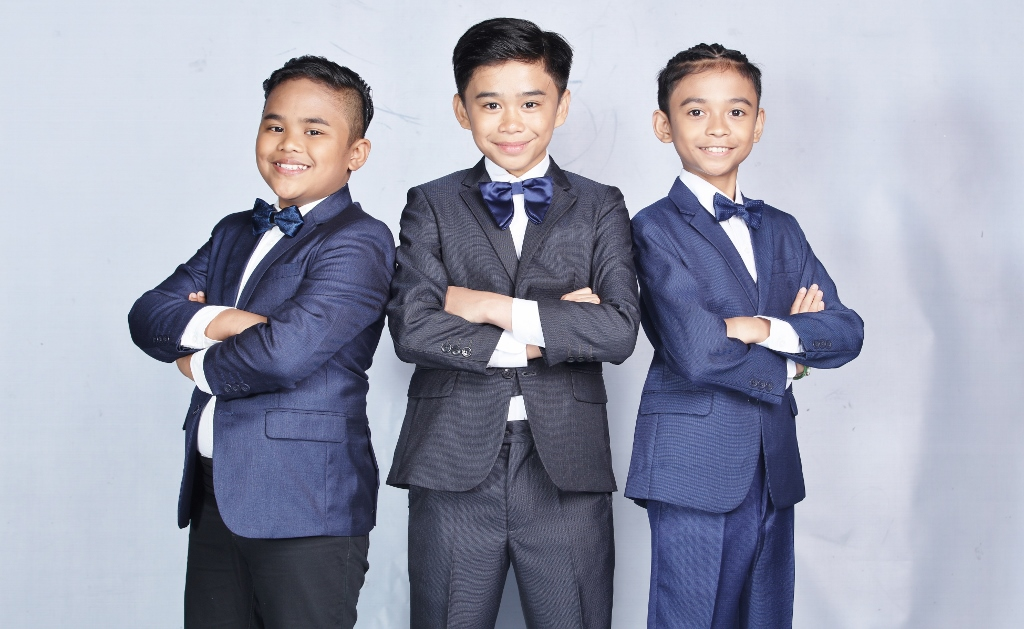 TNT Boys move on to next round of 'The World's Best'
