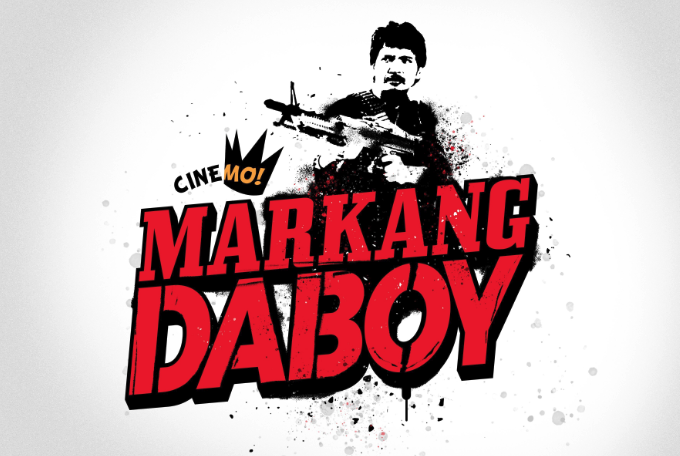 Cinemo airs Rudy's movies via 'Markang Daboy'