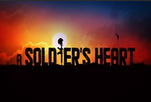 Pilot week of 'A Soldier's Heart' captivates viewers