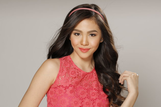 Janella Salvador stars in her own drama series via ABS-CBNs Oh My G