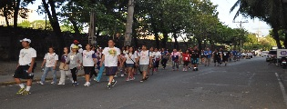 A Historic Intramuros Walk