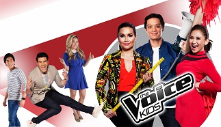 """The Voice Kids"" tops list of most watched programs"