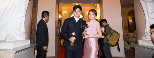Kathniel Conquers Vietnam, brings pride to PHL